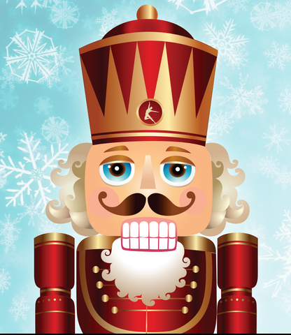 BALLET CHICAGO PRESENTS: THE NUTCRACKER  -- FAMILY PACK OF 4 TICKETS