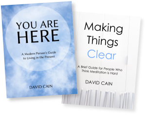 Raptitude Bundle : You Are Here | Making Things Clear by David Cain