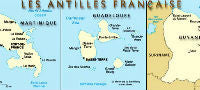 French Antilles