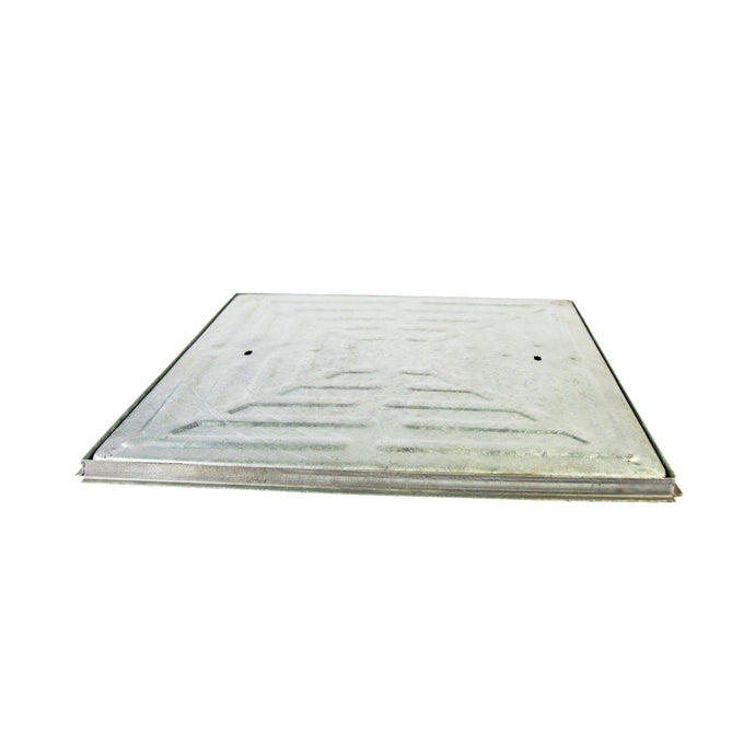 5T Manhole Cover & Frame 450mm x 450mm