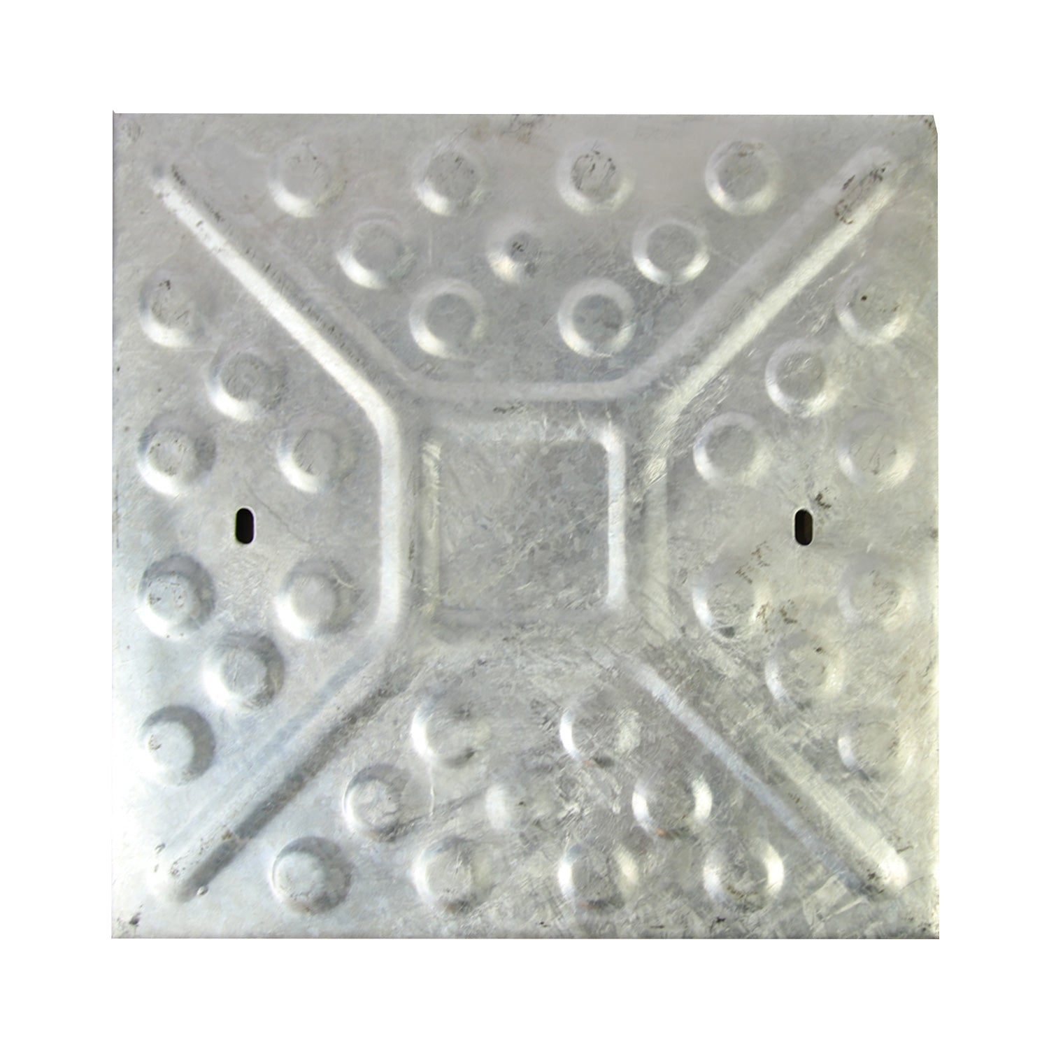 5T Manhole Cover & Frame 600mm x 450mm