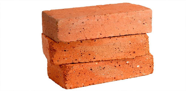 Burnt Clay Brick
