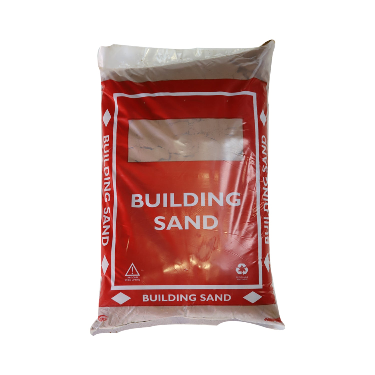 Building Sand 40kg Maxi Bag