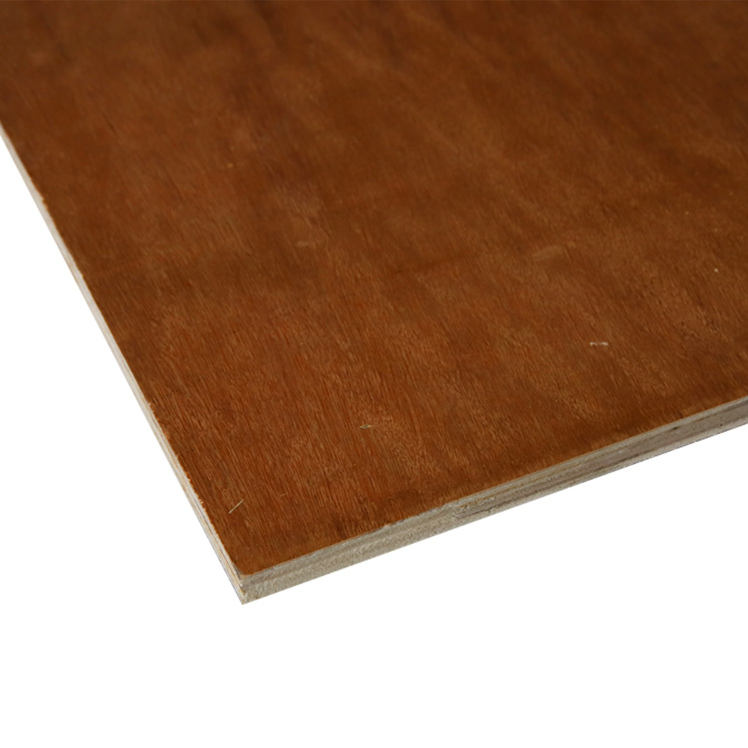 Finish Ply (Hardwood) 8' x 4' x 18mm