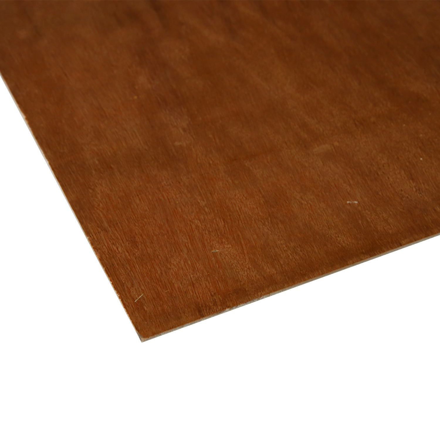 Finish Ply (Hardwood) 8' x 4' x 4mm