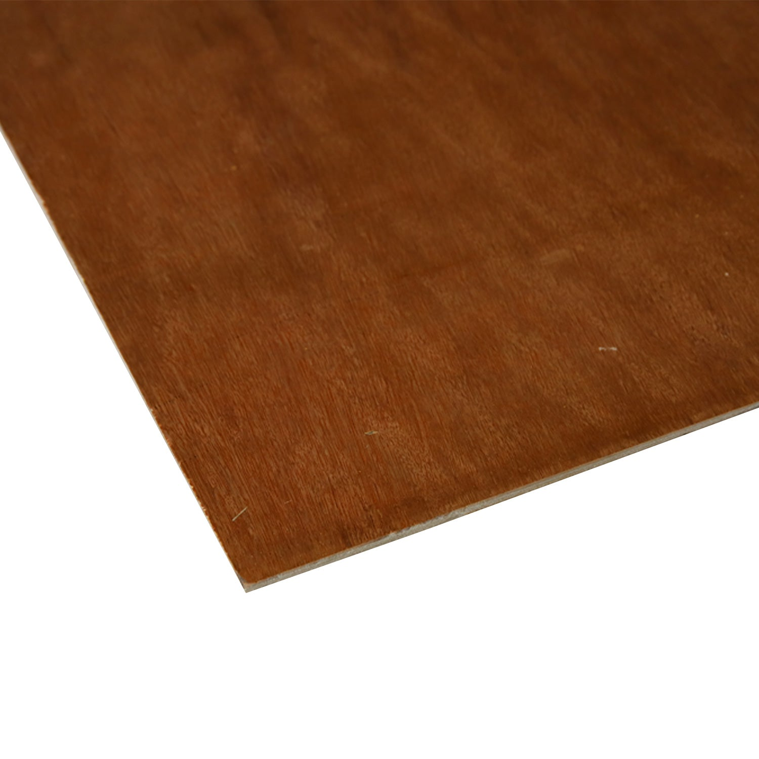 Finish Ply (Hardwood) 8' x 4' x 6mm