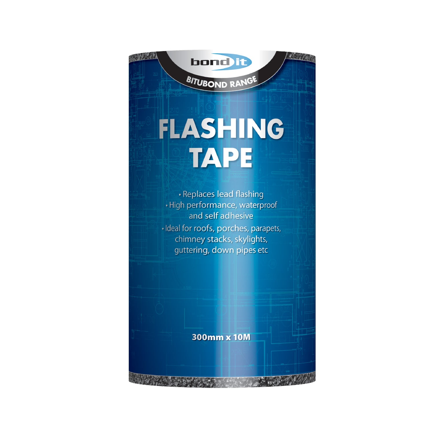 Flashing Tape 12