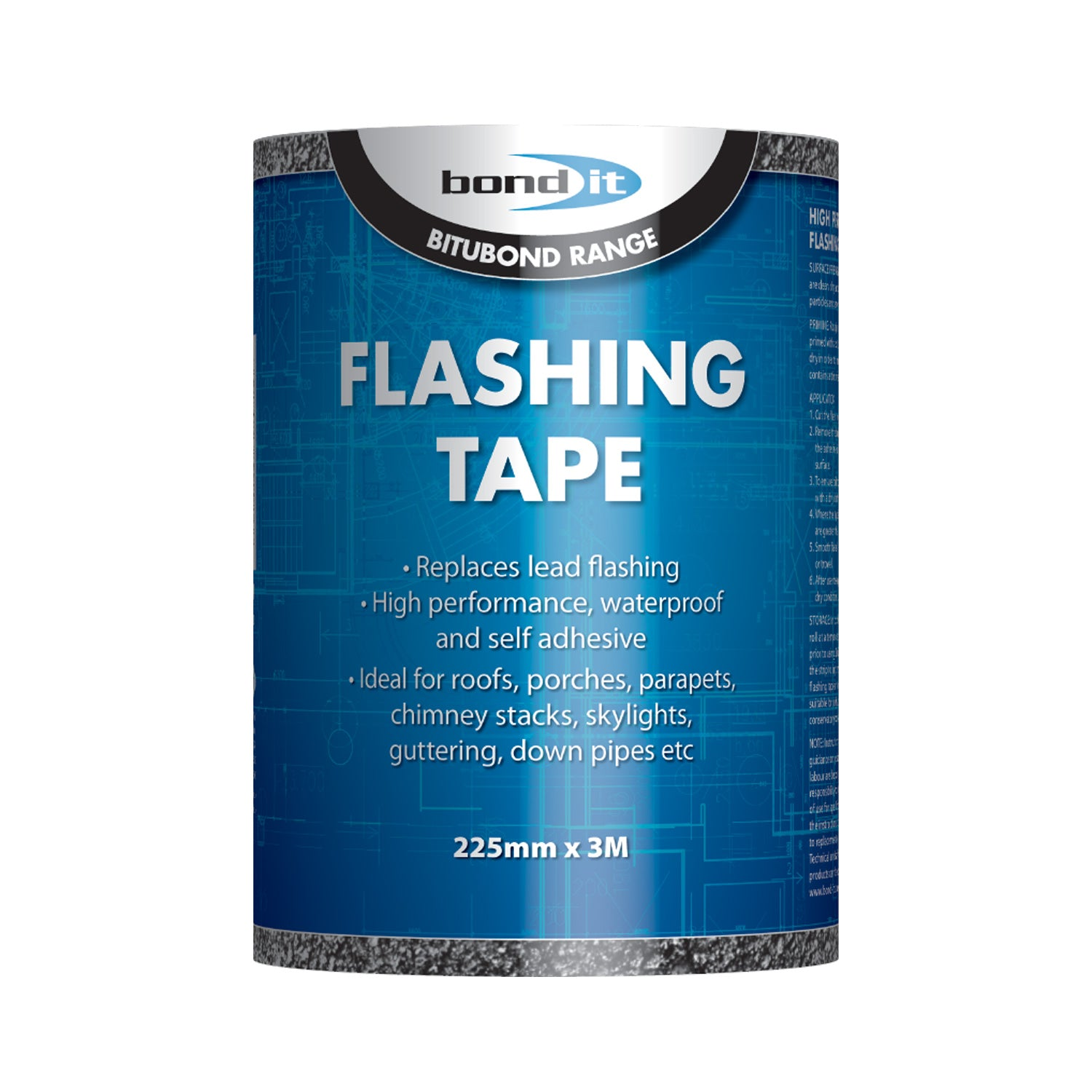 Flashing Tape 9