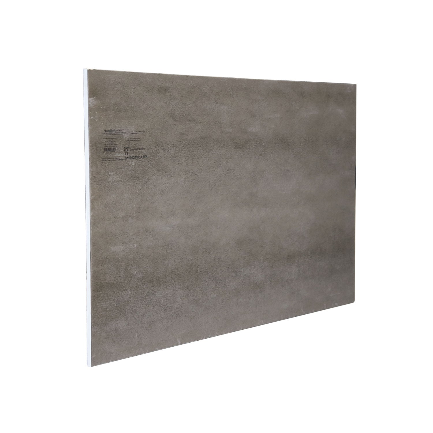 Hardie Backer W/R Tile Backboard 1200 x 800 x 12mm