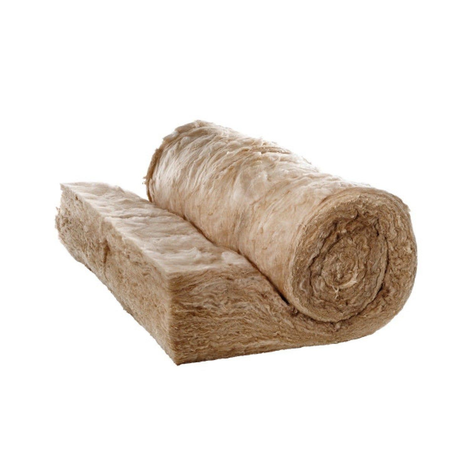 Knauf Loft Roll 100mm 13.89m2 Insulation