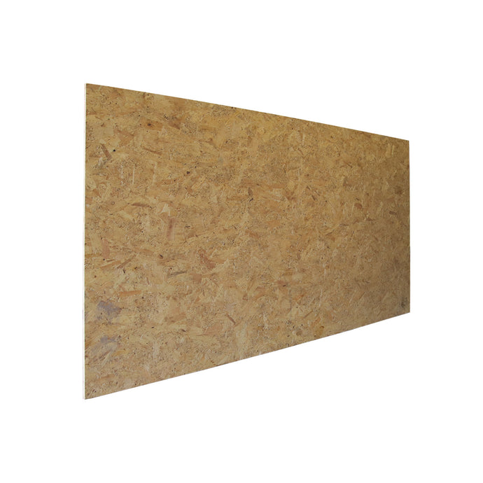 Osb3 Board 8' x 4' x 11mm