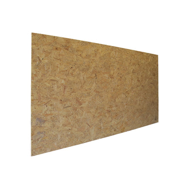 Osb3 Board 8' x 4' x 18mm