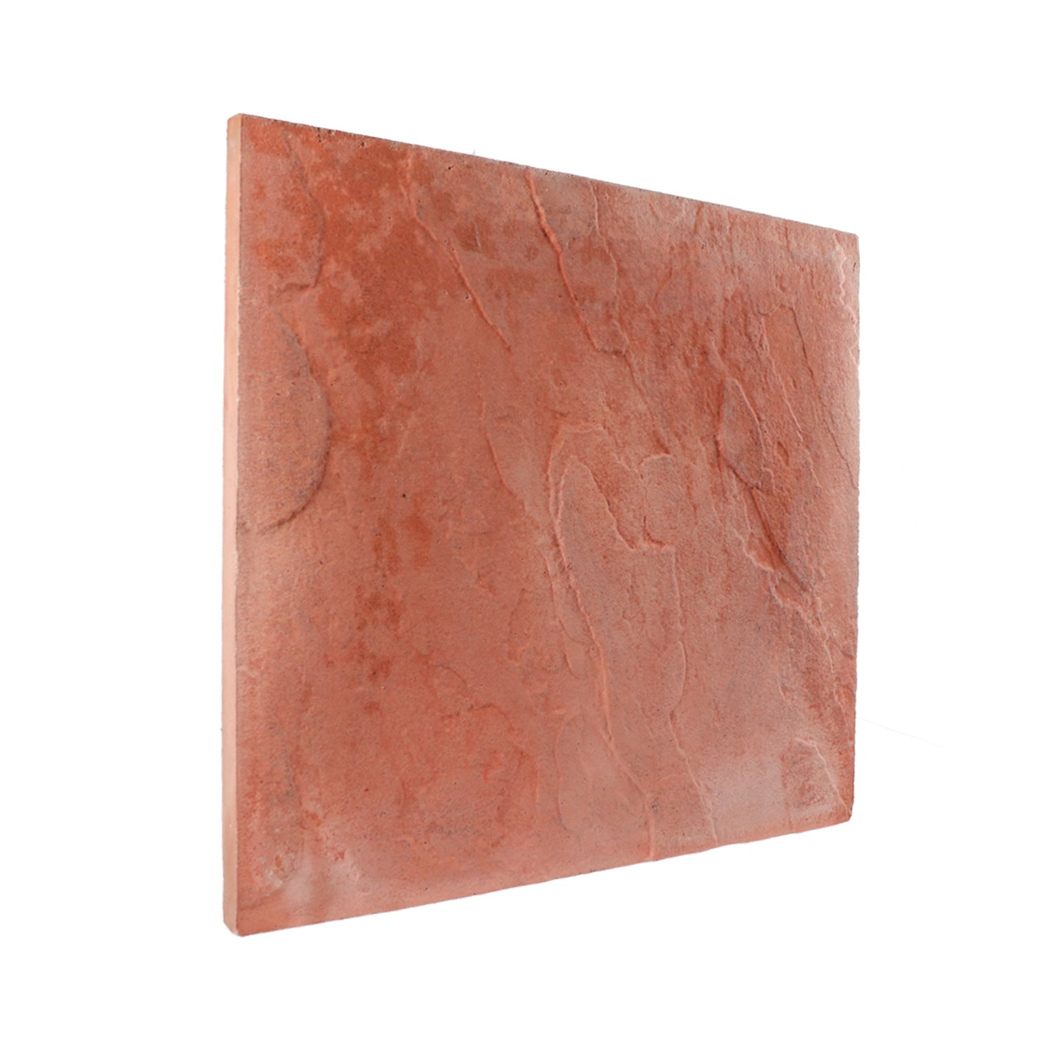 Peak Riven Red Slabs 600mm x 600mm