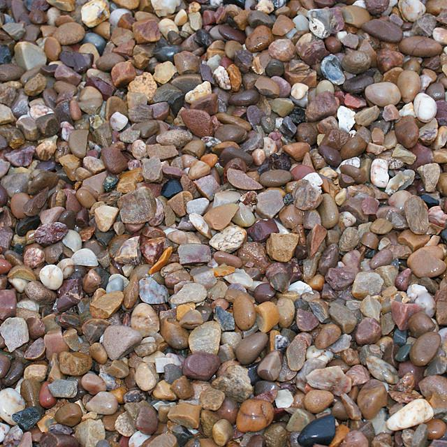 Pea Shingle 20mm Jumbo Bag