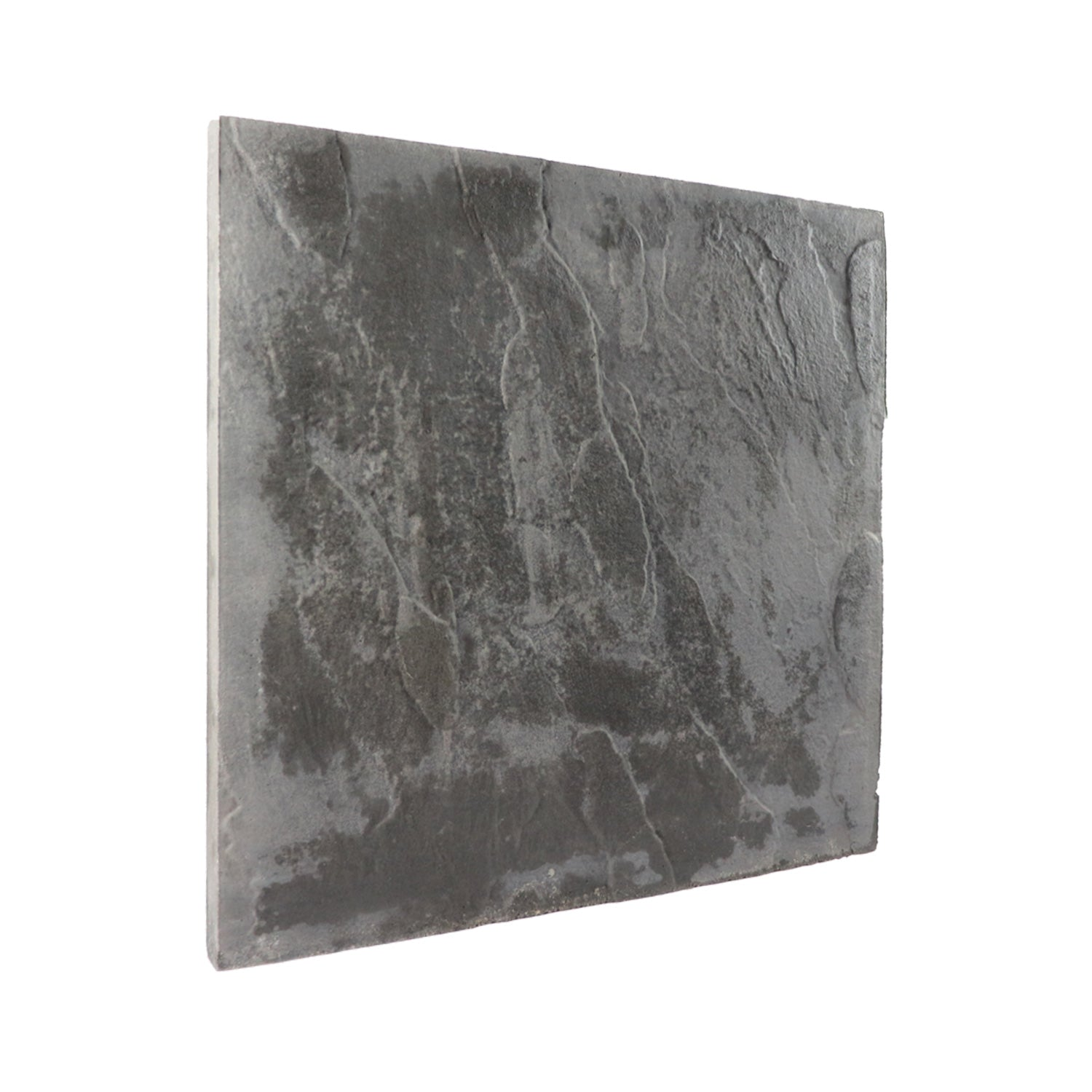 Peak Riven Charcoal 450mm x 450mm