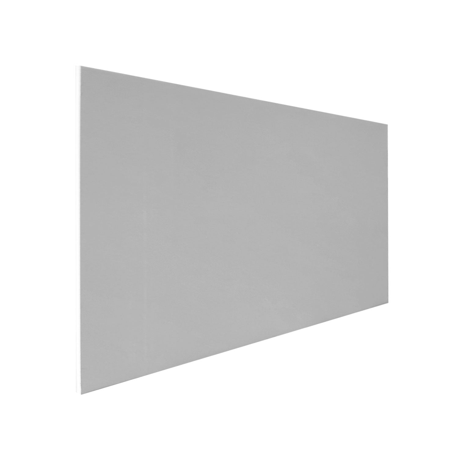 Plasterboard 6' x 3' 12.5mm Square Edge