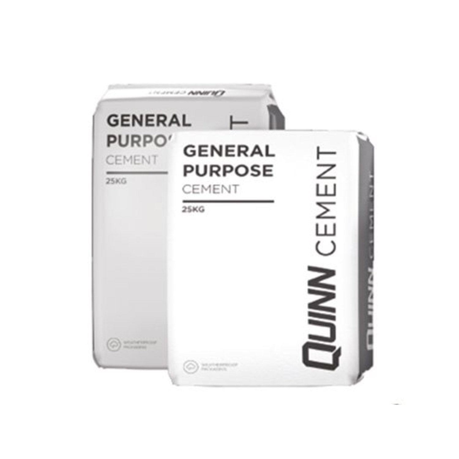 Cement GP Paper Bag 25kg