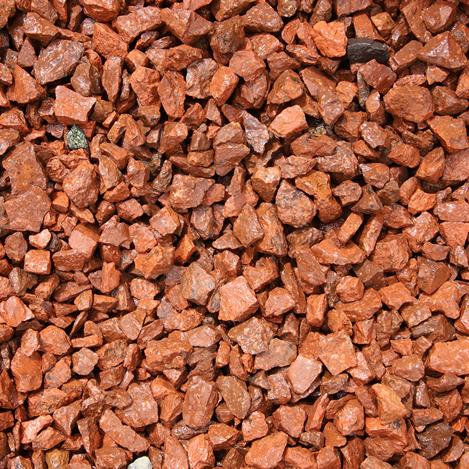 Red Chippings 10mm Jumbo Bag