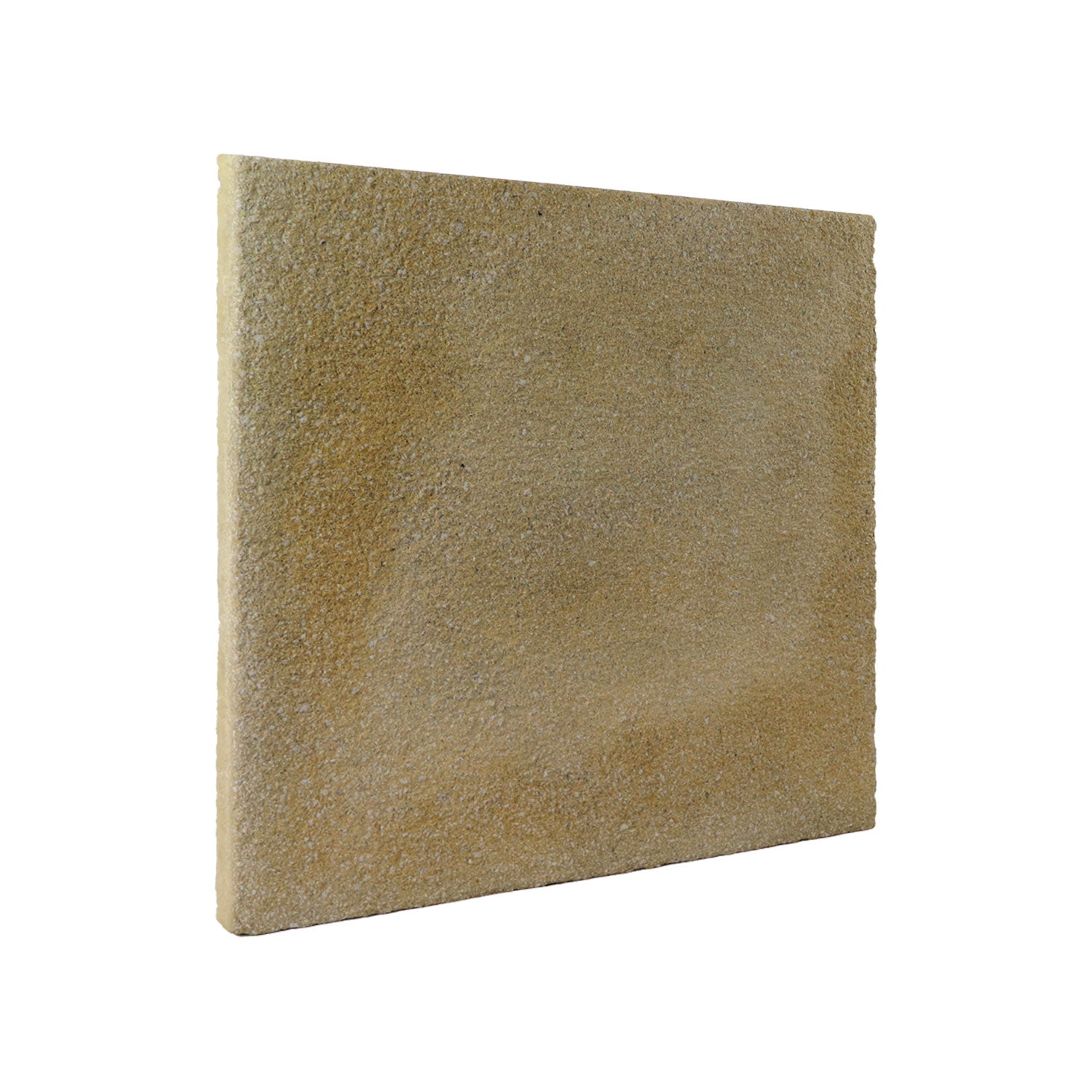 Textured Slab Yellow 600mm x 600mm