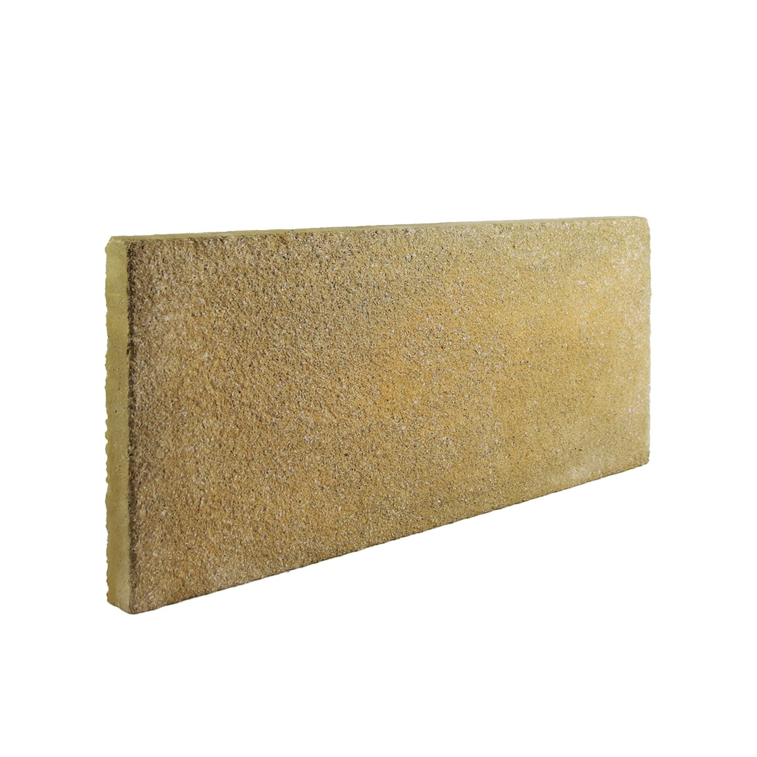 Textured Slab Yellow 600mm x 300mm