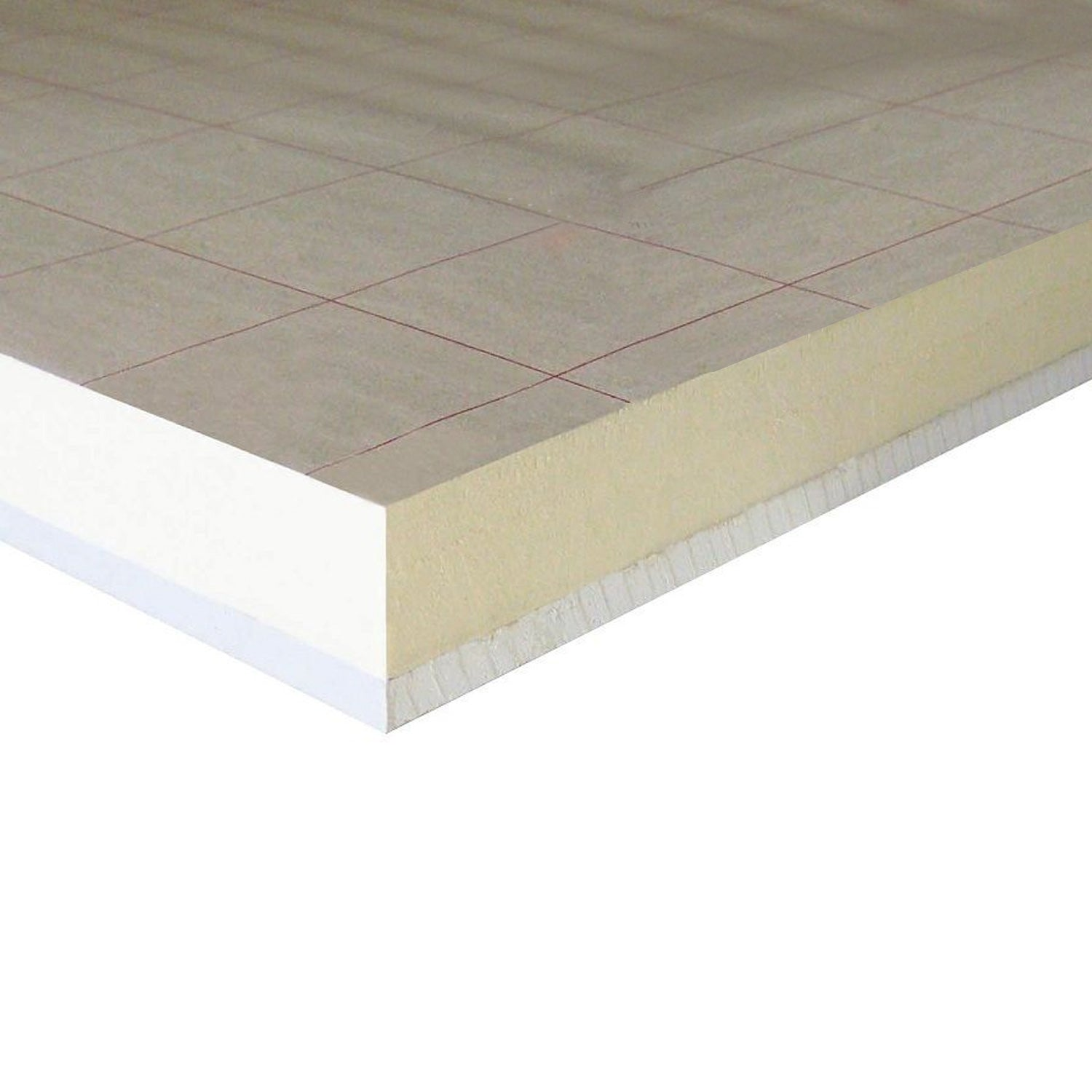 Thermal Laminate Plasterboard 72.5mm