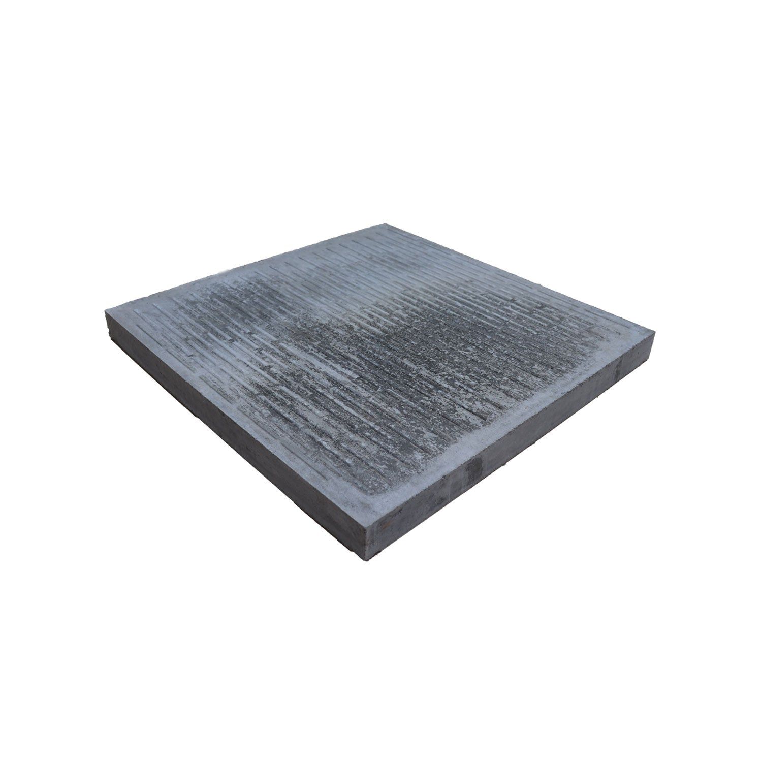 Barface Grey 600mm x 600mm x 50mm