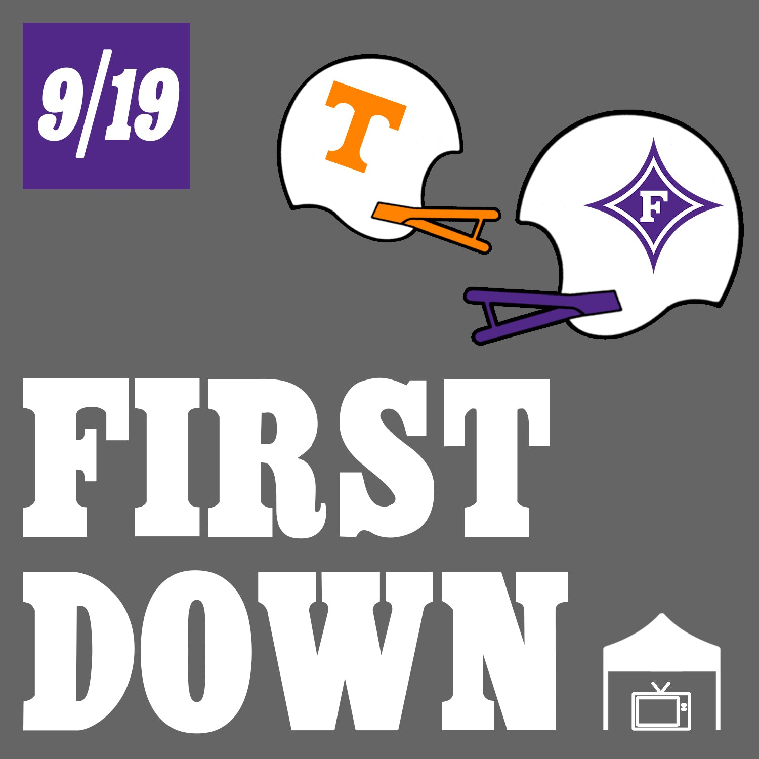 Furman First Down Package