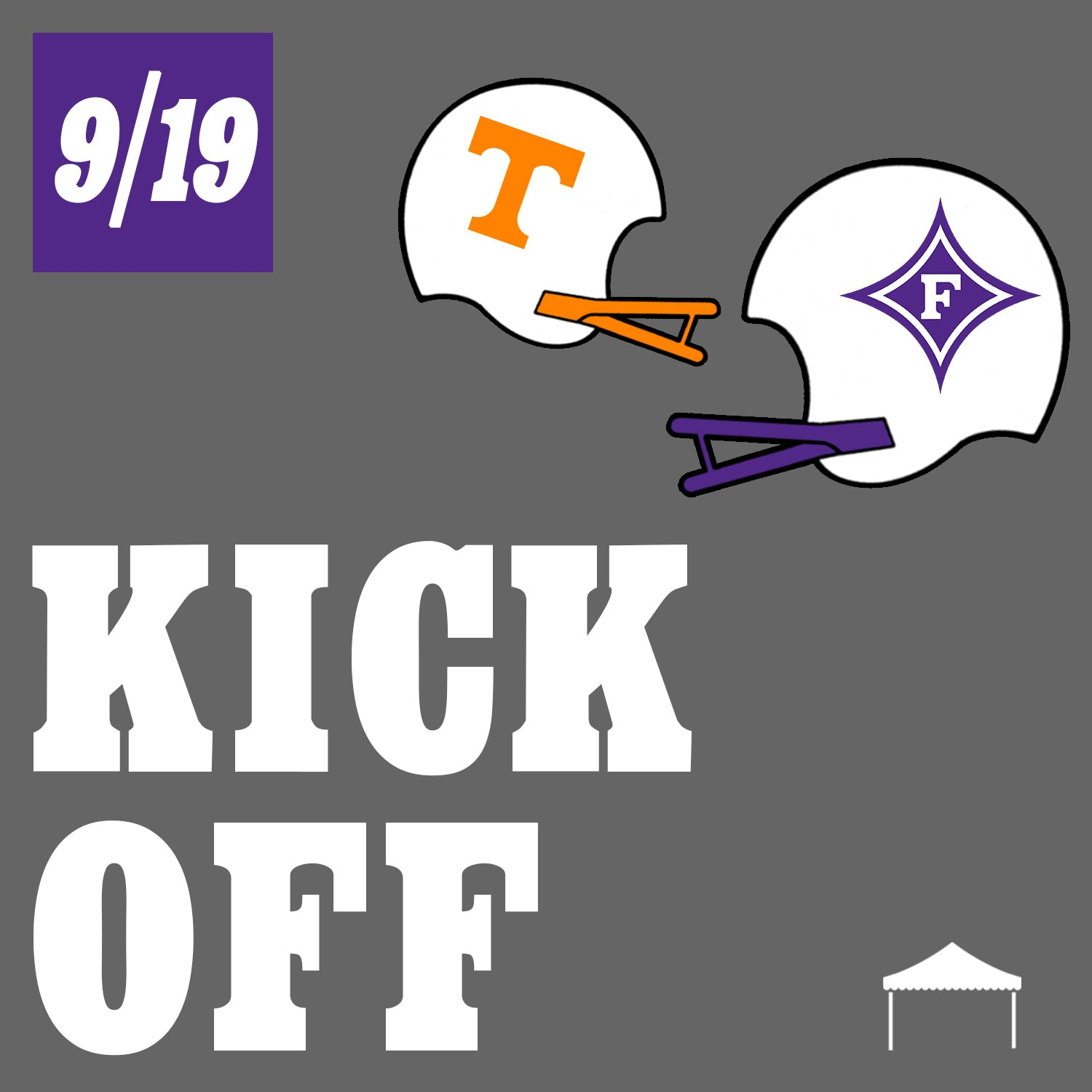Furman Kickoff Package