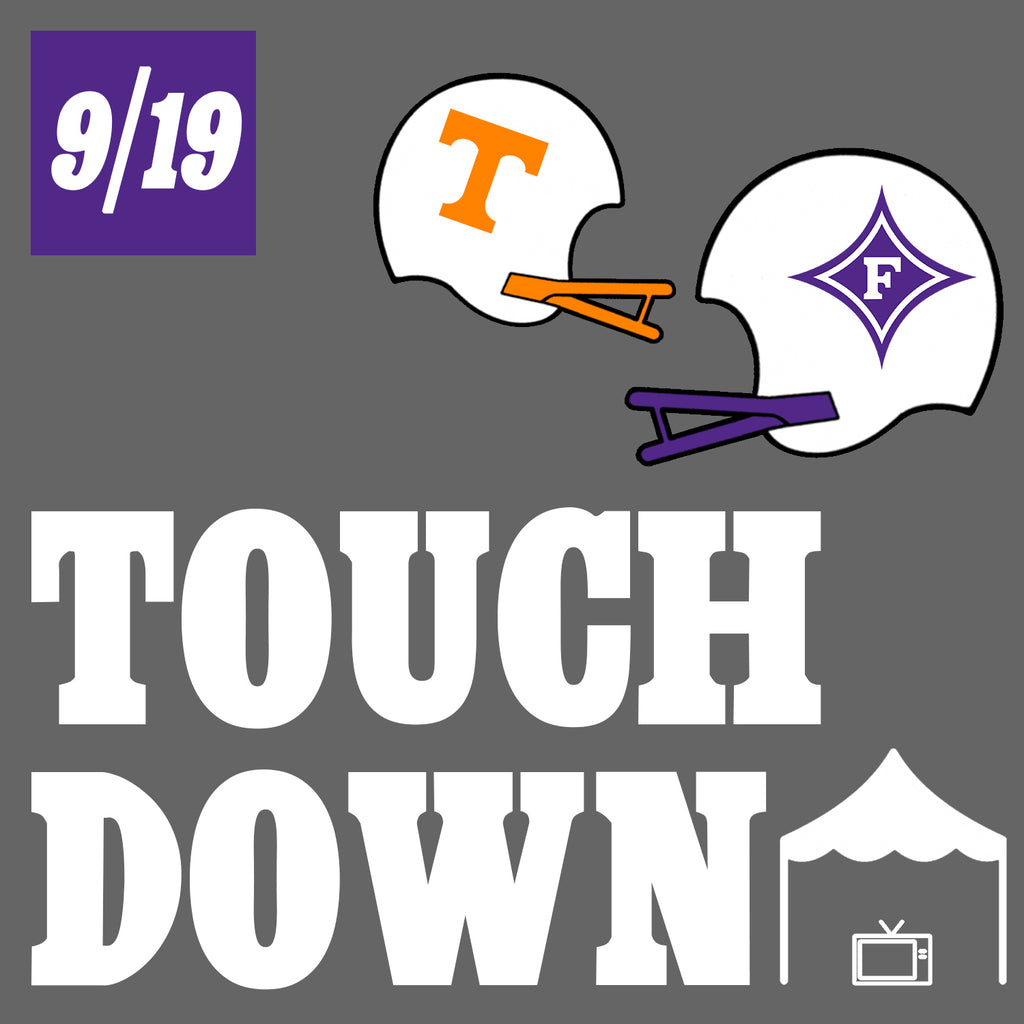 Furman Touchdown Package