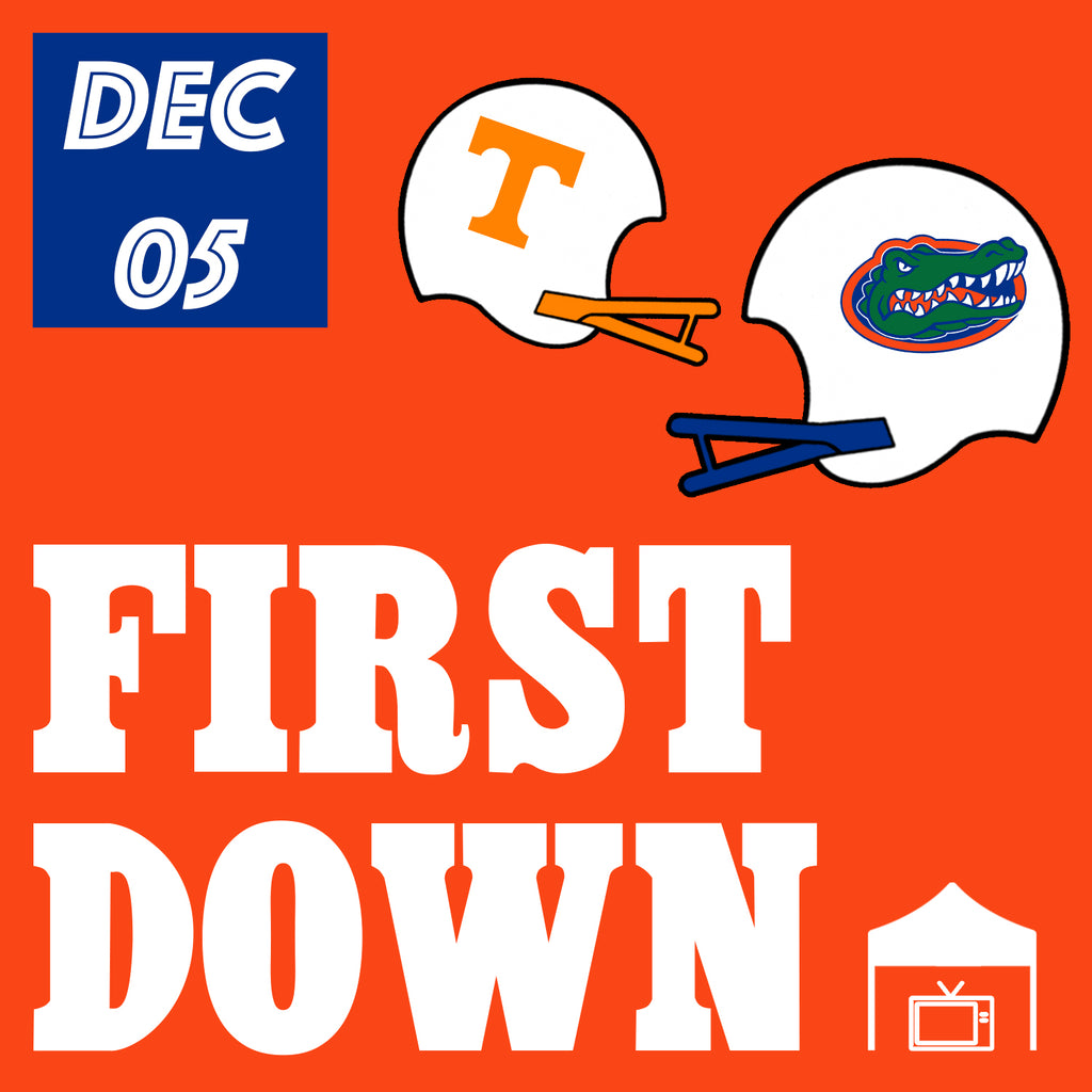 Florida First Down Package_December 5th