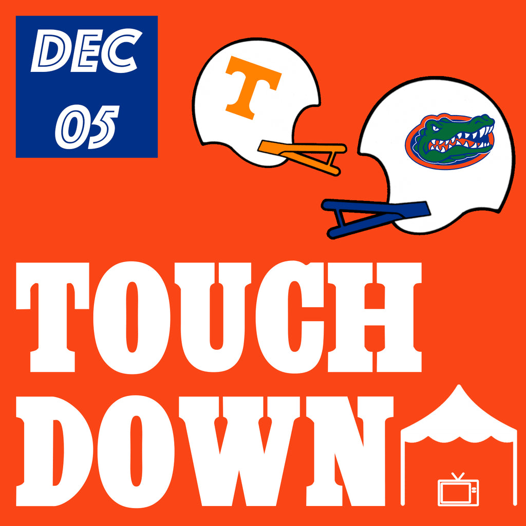 Florida Touchdown Package_December 5th