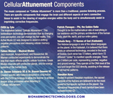 Cellular Attunement