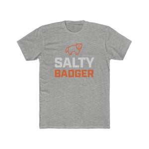 The Salty Badger Shirt