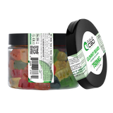 Hemp Infused Gummy Bears