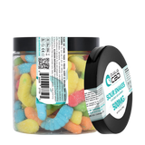 CBD-Infused Infused Gummy Sour Snakes