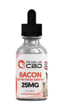 Qualia CBD Pet CBD Isolate Oil Tincture Bacon