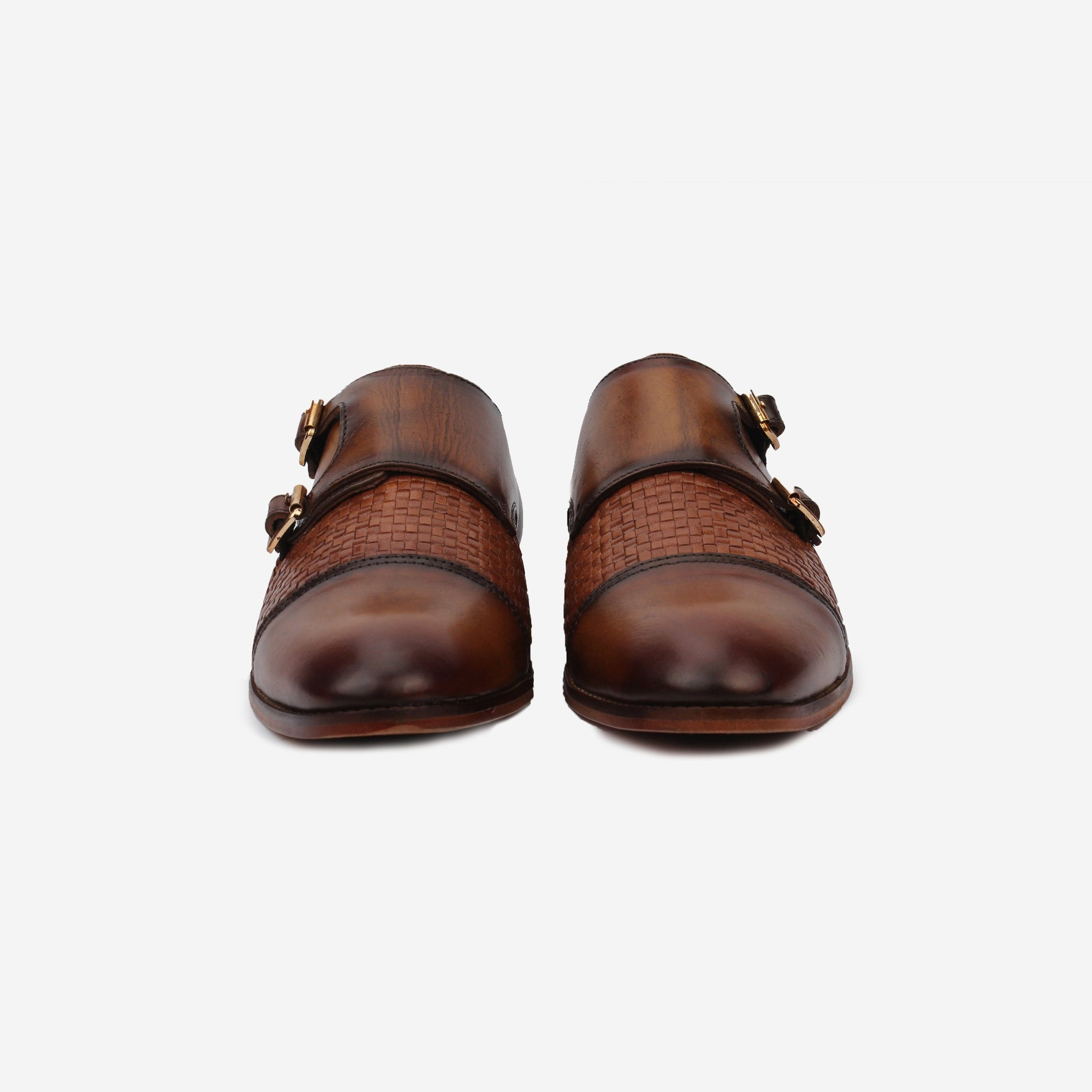 Taurus Monk Brown Thebootsco