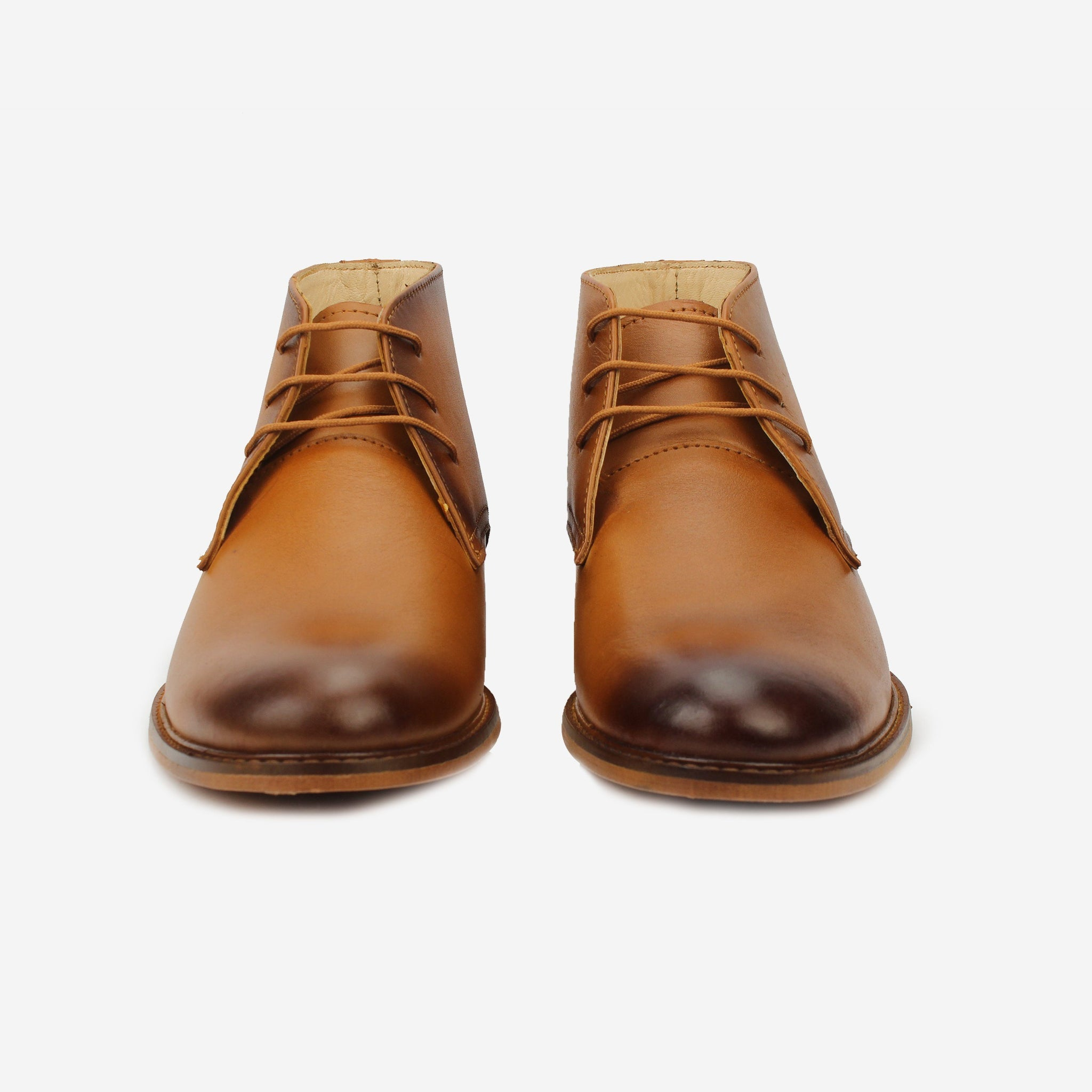 Apollo Boot Tan Thebootsco