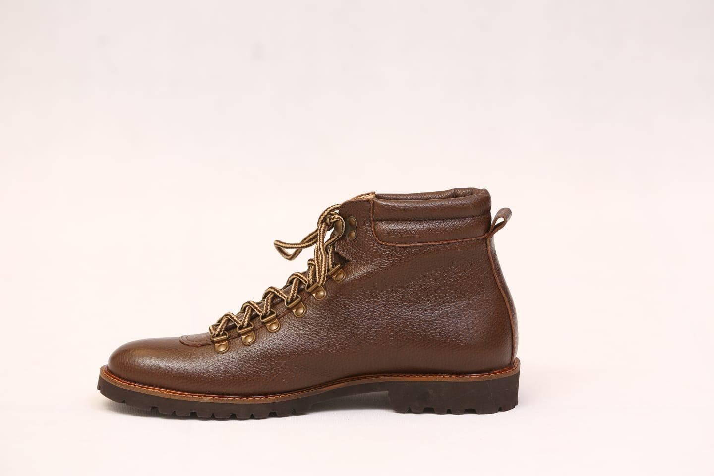 Phoenix Boot Brown Thebootsco