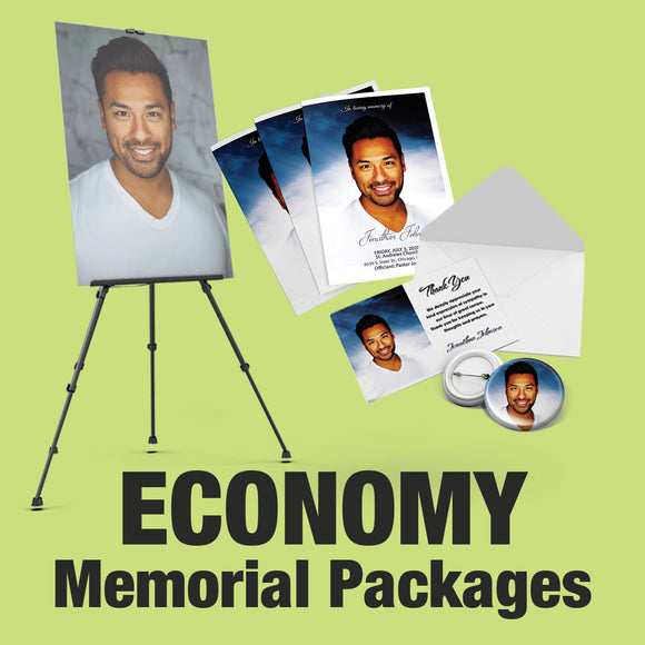 Economy Packages