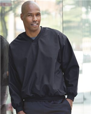 Badger - Microfiber Windshirt - 7618