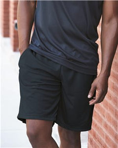 "Badger - Pro Mesh 9"" Inseam Pocketed Shorts - 7219"