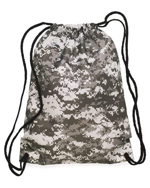 Liberty Bags - Drawstring Pack with DUROcord - 8881