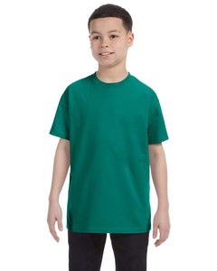 Jerzees Youth 5.6 oz. DRI-POWER® ACTIVE T-Shirt 29B