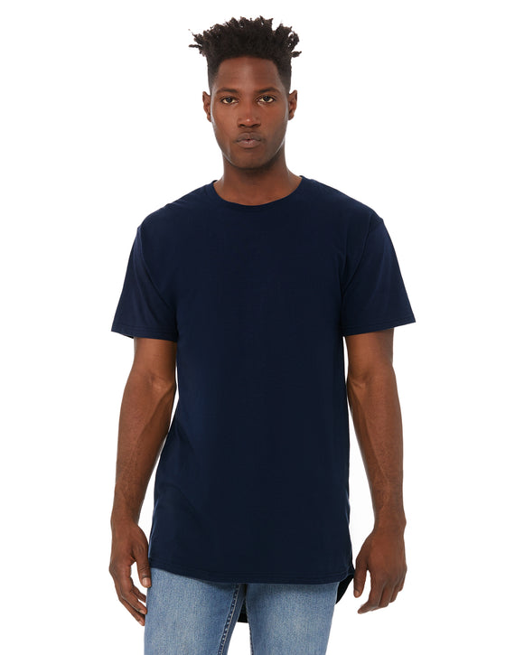 Bella + Canvas Men's Long Body Urban T-Shirt 3006