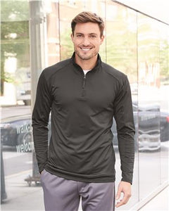 Badger - Quarter-Zip Lightweight Pullover - 4280