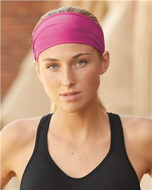 Badger - Wide Headband - 0301