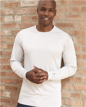 Badger - Ultimate SoftLock™ Long Sleeve Tee - 4004