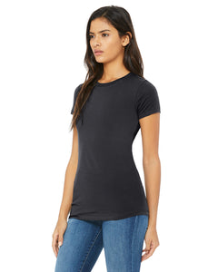 Bella + Canvas Ladies' The Favorite T-Shirt 6004