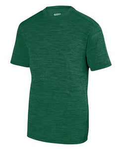 Augusta Sportswear - Shadow Tonal Heather Training Tee - 2900
